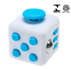 Fidget Cube Cubo Anti-stress/ansiedade Cubo Mágico Oferta!!