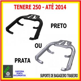 Bagageiro Baú Superior Scam Tenere 250 Até 2014