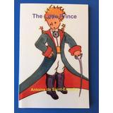 Libro - El Principito (de Saint-exupery, Antoine) Edición Es