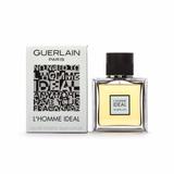 Guerlain L´ Homme Ideal Edt 50 Ml- Ir Business