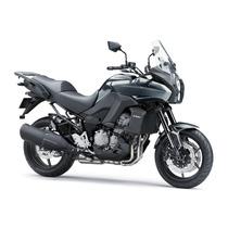 Kawasaki Versys 1000 Cc Contol Traccion Y Abs Negra