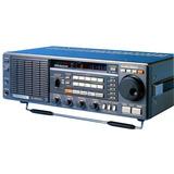 Receptor Comunicaciones Kenwood R2000 + Modulo Vhf Manuales