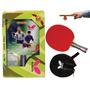 Butterfly 302 Tabla Shakehand Raqueta De Tenis