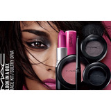 Mac Look In A Box Sultry Diva Kit Original Envio Gratis