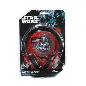 Auricular Vincha One For All Star Wars Darth Vader Hp9901