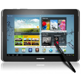 Tablet Samsung Galaxy Note 10,1 Polegadas 16gb Gps Wfi 3g 4g
