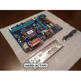 Mother Gigabyte Ga-b75m-d3v Socket 1155 Ddr3 Core I3 I5 I7