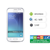 Celular Libre Samsung J1 Ace J111m 4g 8gb