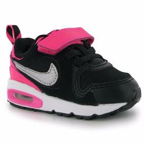 Zapatillas Nike Air Max Niñas Nenas Bebe Chicas Originales