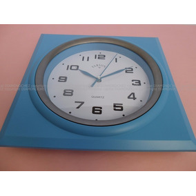 a550919b666a Reloj De Pared Parson Doble Cuerda - Relojes para el Hogar en ...