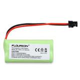 Bateria Para Teléfono Uniden Bt-1021 Bt1021 Bt-1008 Bt-1016