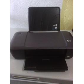 Impresora Hp Deskjet 1000 (usada).