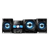 Equipo De Sonido Stereo Mhc-gpx555