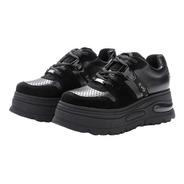 Zapatillas Plataforma Mujer Savage Bur 600