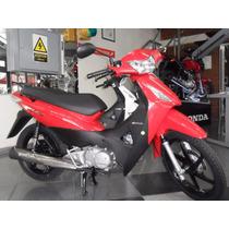 Honda Biz 125 Full Centro Motos