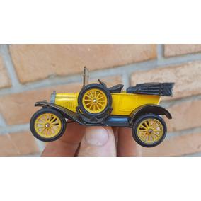 Corgi Classics-ford 1915 - Made In Gt Britain Con Faltantes