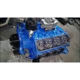 Motor Ford V8 Americano 7 Litros