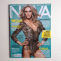 Revista Nova Nº488 Fernanda Lima Ano 2014