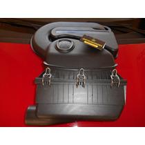 Caixa De Filtro De Ar Novo Palio 1.4 Evo Original Fiat