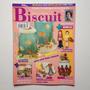 Revista Arte Em Biscuit Porta-escovas Bonecas Baianinha N°27