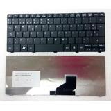 Teclado Acer Aspire One D270 D255 D255e D256 D257 D260 Pav70