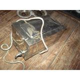 Antiguo Destilador De Laboratorio