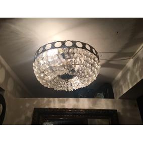 hermosas lamparas minimalistas colgantes en usado en mercado libre