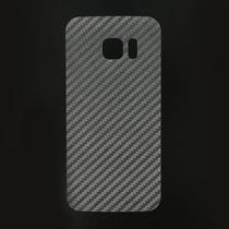 Protector Trasero Fibra Carbono Samsung S7 Y S7 Edge Xtreme