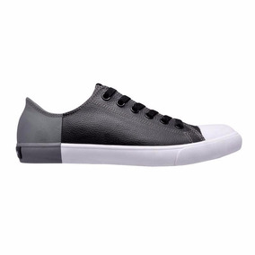 Zapatillas Hush Puppies Convoy - Negro - 40 Al 45