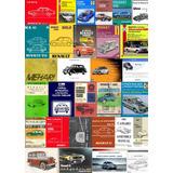 Manuales De Taller-despiece-usuario Digitalizados.