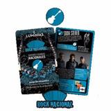 Luminias Juego Enciclopedico Bandas Rock Nacional