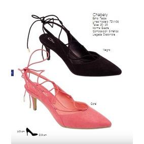 Zapatos , Zapatillas Chabely - Navidad, Moda Chicas