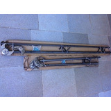 Cortinero Para Cenefa Metalogar De 70 A 120 Y De 120 A 220cm