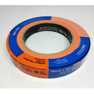 Norton Cinta Enmasc 18mm Orange - Highgloss Rosario