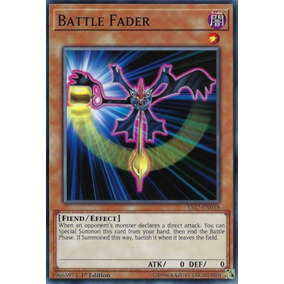 Xion Tcg Ys17-en018 Battle Fader