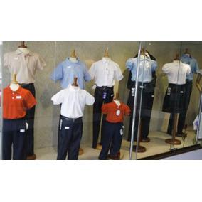 Uniformes Escolares. Camisas Desde 8.500.000