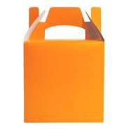 Cajita Feliz 1 De Colores X 10u Packaging Souvenir Cfz1