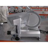 Rebanadoras De Charcuterias ,disco 300 Mm,modelo Gtr-ms-300