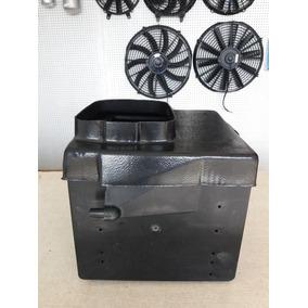 Caixa Evaporadora Ar Condicionado Tripac C/bocal P/gol G3/g4