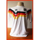 Camisa Adidas Retro Alemanha - Futebol no Mercado Livre Brasil fdf70da47c0ba