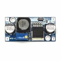 Regulador De Tensão Lm2596 Dc-dc Step-down Ajustável Arduino