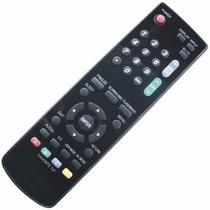 Controle Remoto Tv Lcd Sharp Aquos Lc-32r24b Ga695wjsa No Rj