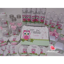 Kit Festa Infantil Personalizado 150 Itens