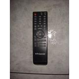 Control Para Tv Polaroid Original Ptv3012lcd