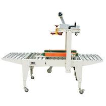 Maquina Encintadora De Cajas Semi Automatica Modelo Fxj5050