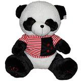 Panda Peluches Gigante Oso 89cm Sentado Regalo Amor Amistad