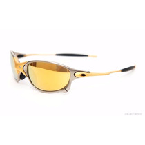Oculos Oakley 24k Romeo 1 Squared Juliet Double X + Brindes