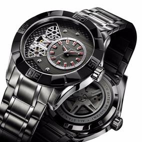 Relógio Technos Ts_carbon Masculino Analógico - 2039am/1p