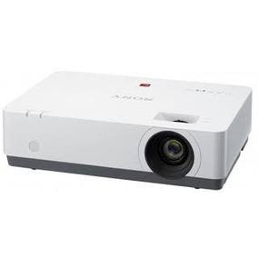 Projetor Sony Vpl-ew435 3100 Lúmens Wxga