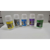 Vitaminas , Desparasitantes Y Mas